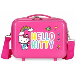 Neceser ABS HELLO KITTY You...