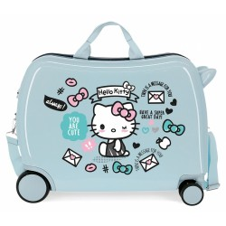 Maleta Infantil HELLO KITTY...