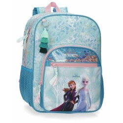 Mochila Frozen Find Your...
