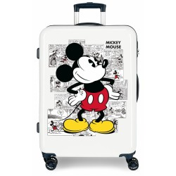 Maleta Mediana Mickey COMIC...
