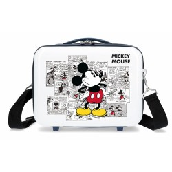 Neceser ABS MICKEY COMIC...