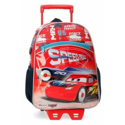 Mochila Cars Speed Trails...