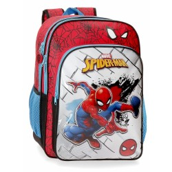 Mochila Escolar Spiderman...