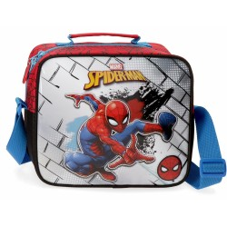 Neceser Adaptable Spiderman...