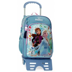 Mochila Frozen Awesome...