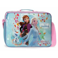 Cartera Escolar Frozen...