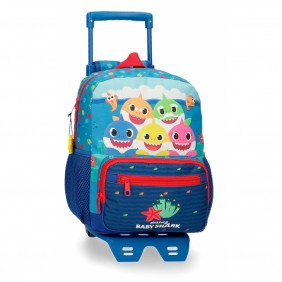 Mochila Happy Family 28cm...