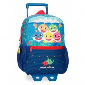 Mochila Happy Family 32cm...