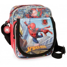 Bandolera niño Spiderman...