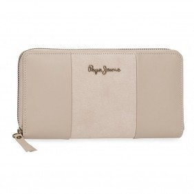 Cartera Pepe Jeans Double...