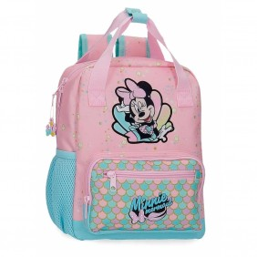 Mochila Minnie Mermaid...
