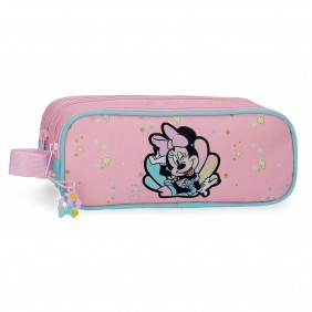 Estuche Minnie Mermaid dos...