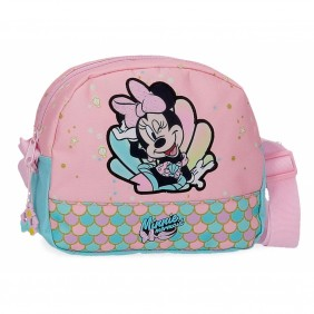 Bandolera Minnie Mermaid