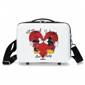 Neceser ABS MICKEY & MINNIE...