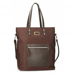 Bolso Shopper El Potro Chic...