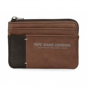 Monedero Pepe Jeans Cutted...