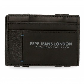 Billetero Pepe Jeans Cutted...