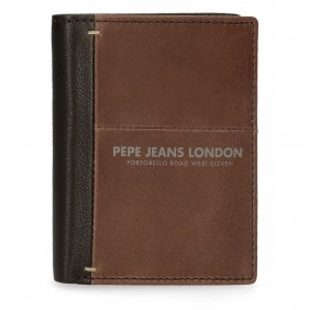 Cartera Pepe Jeans Cutted...