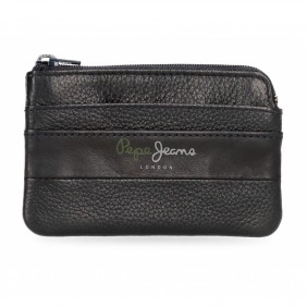 Monedero Pepe Jeans Rough Azul