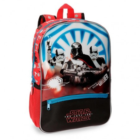 Mochila Star Wars The Last Jedi 38cm adaptable