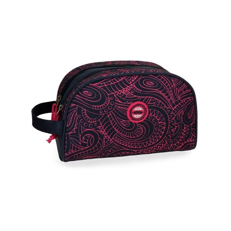 Neceser Movom Paisley doble