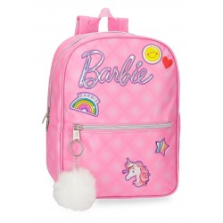 Mochila Barbie Fashion 32cm