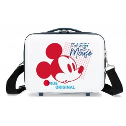 Neceser infantil Mickey Magic Caras