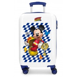 Maleta infantil Mickey Good Mood Cabina + Regalo