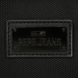 Neceser Pepe Jeans All Black