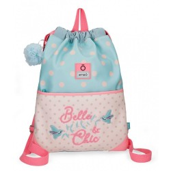 Mochila saca Enso Belle and Chic