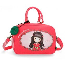 Bolso de viaje Gorjuss Every Summer has a Story 37cm