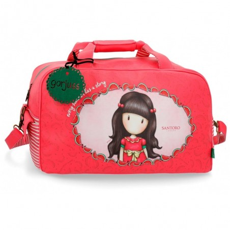 Bolso de viaje Gorjuss Every Summer has a Story 45cm