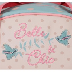 Bandolera plana Enso Belle and Chic