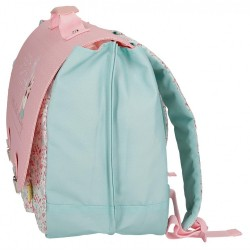 Mochila cartera Enso Secret Garden