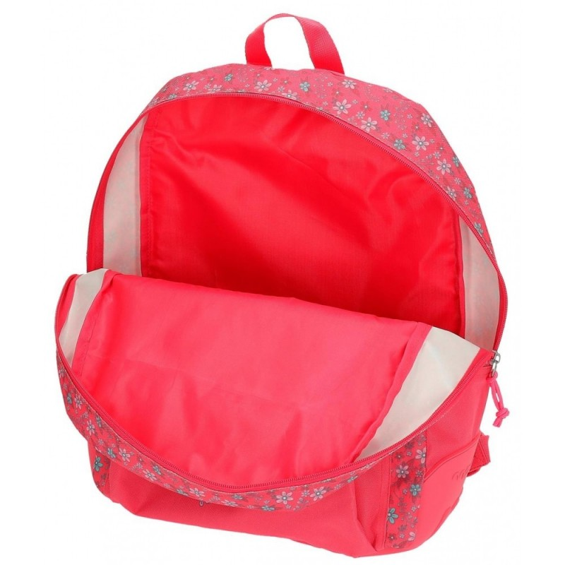Mochila 44cm adaptable a carro Movom Enjoy