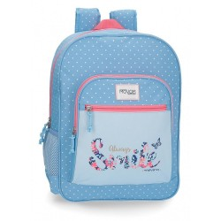 Mochila Movom Always Smile 42cm adaptable