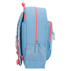 Mochila 42cm adaptable a carro Movom Always Smile