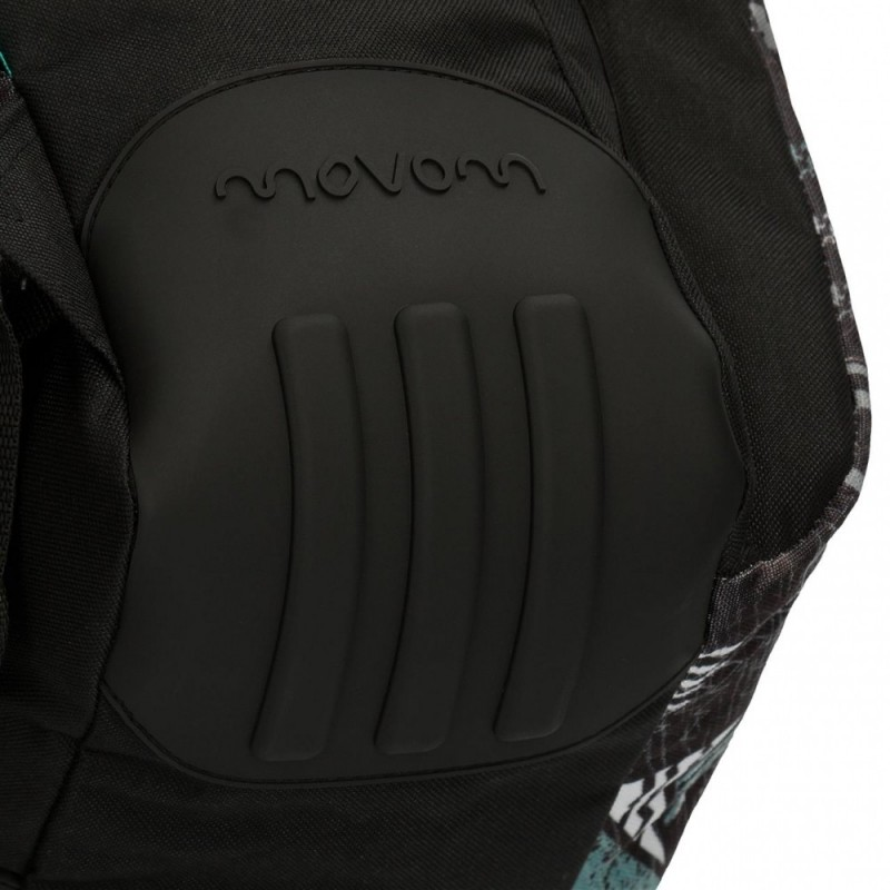 Mochila 44cm adaptable a carro Movom Arrow