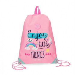 Mochila saca Roll Road Little Things