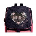 Mochila Enso Learn 38cm adaptable a carro