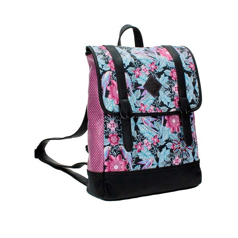 Mochila Catalina Estrada Jungle 35cm
