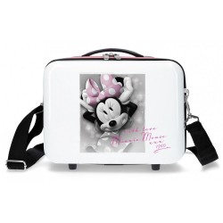 Neceser infantil Minnie Style with love