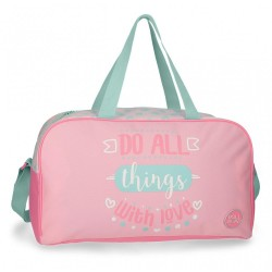 Bolsa de viaje Roll Road Do All