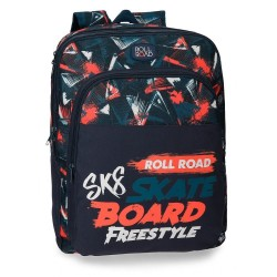 Mochila Roll Road Freestyle 42cm