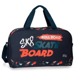 Bolso de viaje Roll Road Freestyle