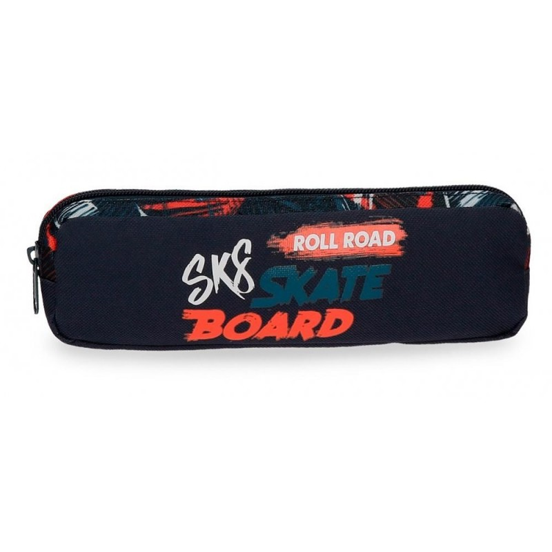 Estuche Roll Road Freestyle