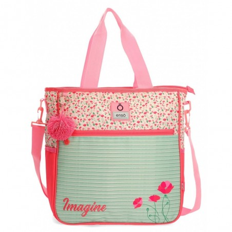 Bolso shopper Enso Imagine