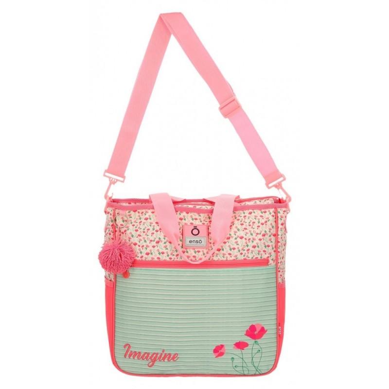 Bolso Shopper Portaordenador Enso Imagine