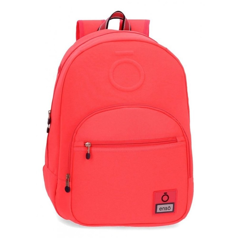 Mochila adaptable a carro Enso Basic Coral