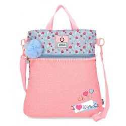 Bolso Shopper Enso I love sweets